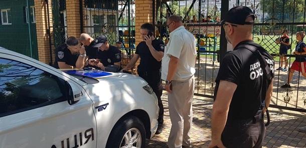 Устроивший стрельбу в Вишневом помощник нардепа арестован