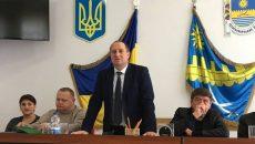 Порошенко уволил председателя Татарбунарской райгосадминистрации