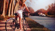 Велодорожки станут обязательными в Украине