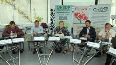 Как Украина может помочь в преодолении нулевого голода до 2030 года