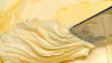 Экспорт сливочного масла вырос на 40%