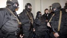 Маски-шоу СТОП-2: нерадивые прокуроры снова избегут материальной ответственности за коррупционные наезды на бизнес