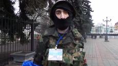 Сепаратист Топаз проиграл апелляцию и продолжит сидеть в тюрьме