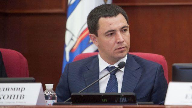 Киевсовет рассмотрит присоединение поселка Коцюбинское к столице