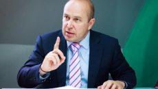 Гендиректор ЧАЭС подал в отставку