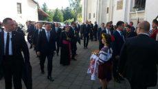 Дуда предлагает строить польско-украинские отношения на исторической правде