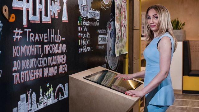 Основательница Travel HUB Ирина Дворская: Я давно перестала рассматривать туррынок с позиции конкуренции. Профессионалам хватит места