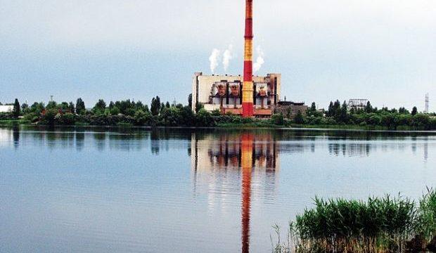 Мусоросжигательный завод