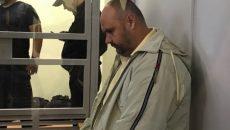 Главу РГА, устроившего смертельное ДТП, арестовали