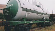 Украина начала завозить хлор из Румынии