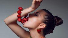 Украина нарастила экспорт плодово-ягодной продукции на 59%