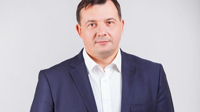 Уволен глава Черниговской области