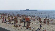 Украина завершила испытания новой системы пеленгации подлодок