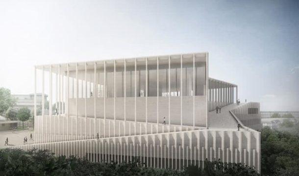 ГПУ отменила запрет на строительство Музея Революции Достоинства