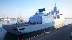 Порошенко выступает за присутствие НАТО в Черном море
