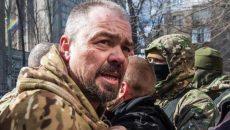 В Бердянске убили известного общественного активиста
