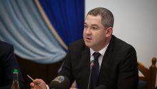 ГПУ открыла дело в отношении и.о. главы ГФС
