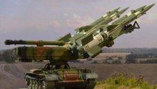 Украина может усилить противовоздушную оборону