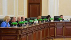 ВСП утвердил количество судей в Антикоррупционном суде