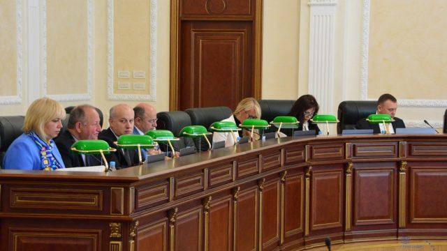 Совет судей начал отбор кандидатов в Этический совет