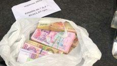 В аэропорту «Борисполь» двое чиновников погорели на вымогательстве и взятках