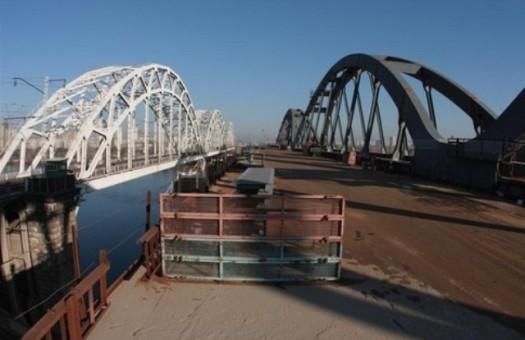 Названы самые опасные мосты Киева