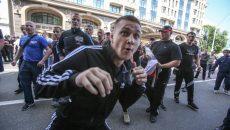 Знаменитого молодчика Титушко объявили в розыск по делу о разбоях