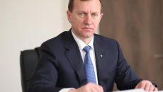 Облпрокурор вручил подозрение мэру Ужгорода