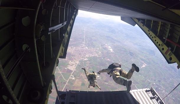 В украинской армии появилось новое подразделение