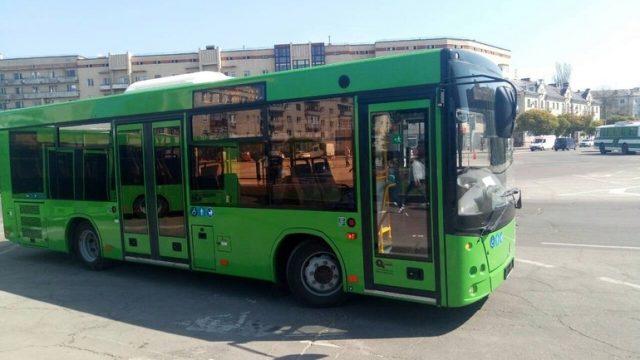 Львов не хочет покупать белорусские автобусы, - Садовой