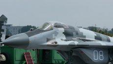 Укроборонпром успешно модернизирует МиГ-29