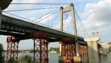 Укравтодор планирует отремонтировать 45 мостов
