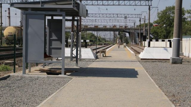 В Мукачево готовятся к запуску поездов до Будапешта