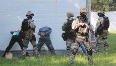 Нелегалы начали угрожать госбезопасности Украины