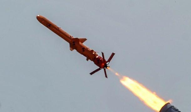В Одессе испытали новую ракету