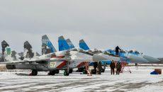 ВСУ получат 30 модернизированных самолетов