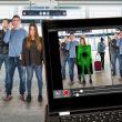 В метро Лос-Анджелеса начнут использовать сверхскоростные сканеры людей