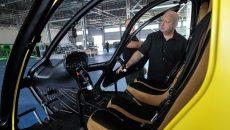 Турчинов рассказал о перспективах украинских вертолетов