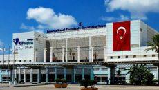Застрявшие в Турции украинцы вернулись домой