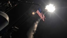 США может нанести удар по Сирии