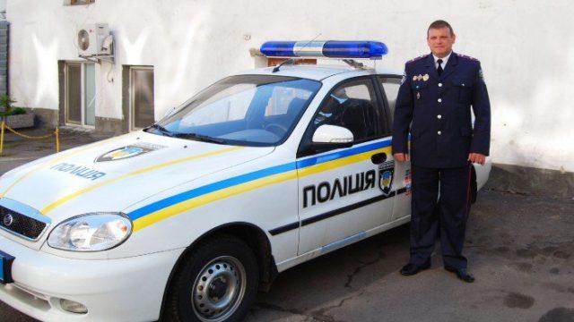 Полиция прикупила себе еще немного «Запорожцев»
