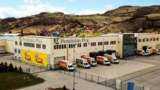 Компания Косюка покупает завод в Словении