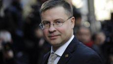 В Украину едет зампред Еврокомиссии