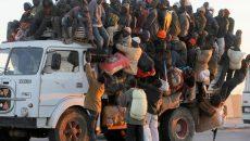 Автоперевозчикам разрешат использовать переоборудованные из грузовиков автобусы