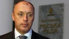 Мэр Полтавы не хочет в отставку