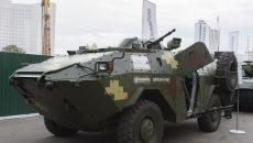 Украина будет модернизировать для Польши боевую машину