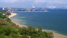 Мариупольский порт потерял 33% своего флота из-за действий РФ