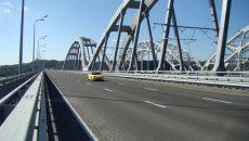Для достройки Дарницкого моста в Киеве необходимо 30 млн евро