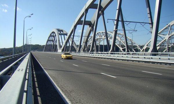 Дарницкий мост могут не достроить до конца года, - КМДА