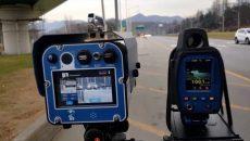 Полиция получила радары для контроля скорости